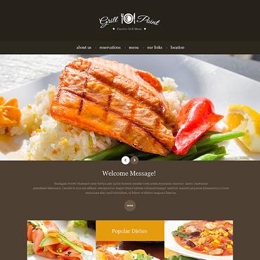 Sablon de | Cafenele & Restaurante | ID: 1549
