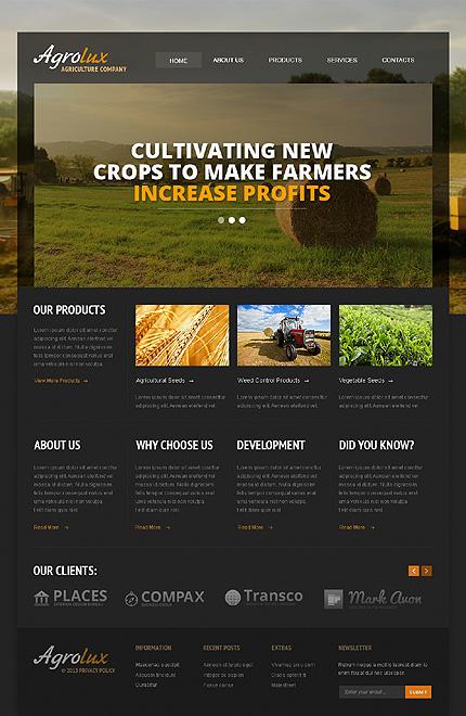 Sablon de | Agricultura | ID: 1550