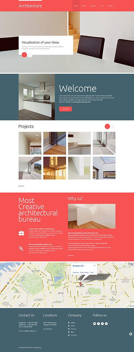 Sablon de | Arhitectura | ID: 160