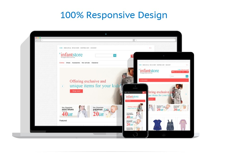 responsive template | Family | ID: 1642