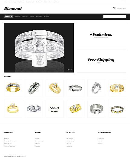 template | Jewelry | ID: 1720