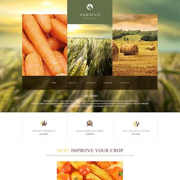 Sablon de | Agricultura | ID: 1730