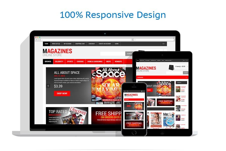 responsive template | Media | ID: 1735