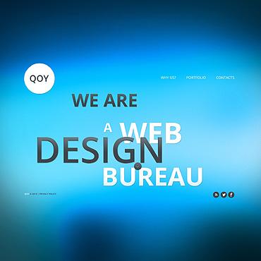 template | Web design | ID: 1743