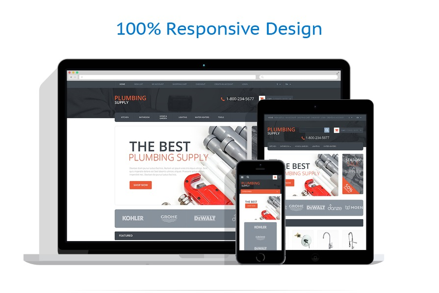 responsive template | Maintenance Services | ID: 1762