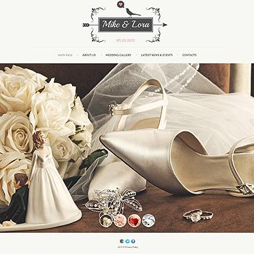 template   Wedding   ID: 1807