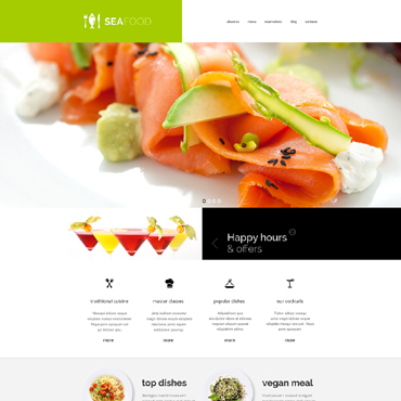 Sablon de | Cafenele & Restaurante | ID: 1827