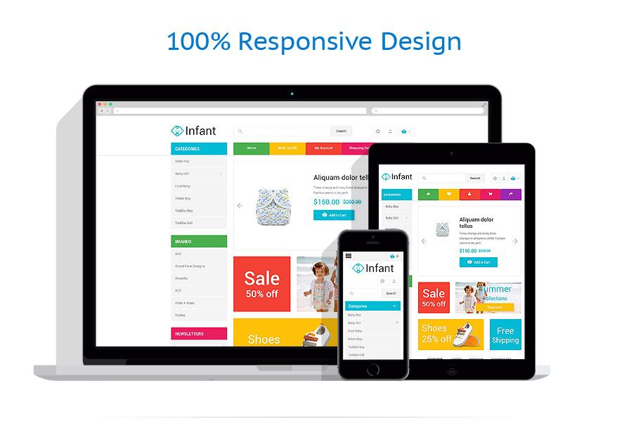 responsive template   Family   ID: 1930