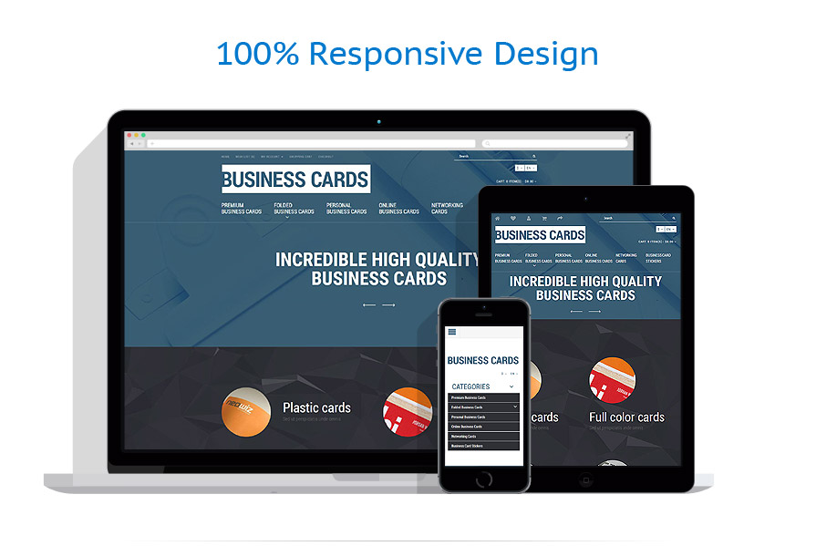 responsive template | Business | ID: 1963