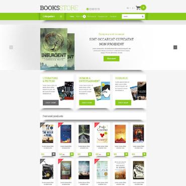 template | Books | ID: 2034