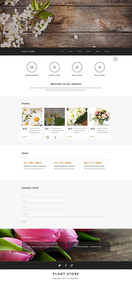 Sablon de | Design Exterior | ID: 2048