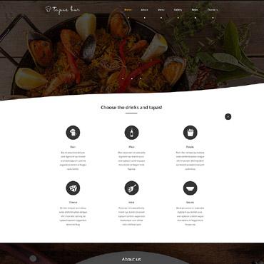 Sablon de | Cafenele & Restaurante | ID: 2109