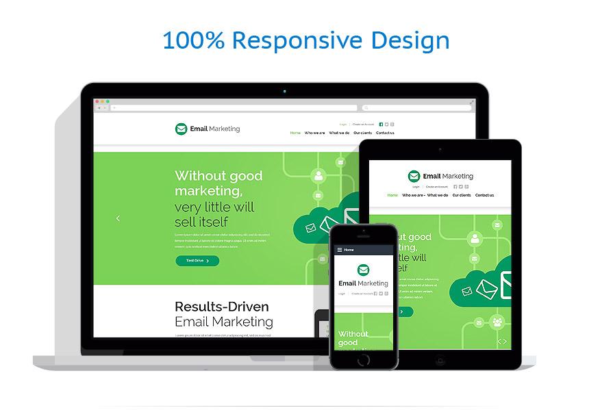 responsive template | Internet | ID: 2150