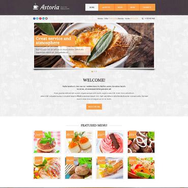 Sablon de | Cafenele & Restaurante | ID: 2170
