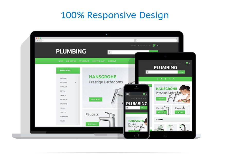 responsive template | Maintenance Services | ID: 2192