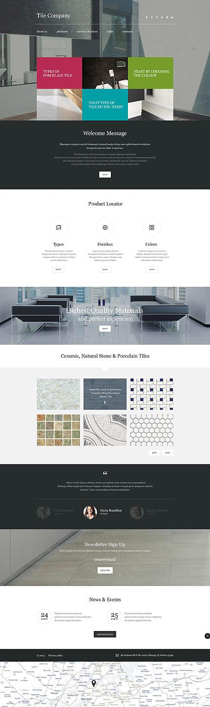 Sablon de   Design Interior & Mobila   ID: 2200