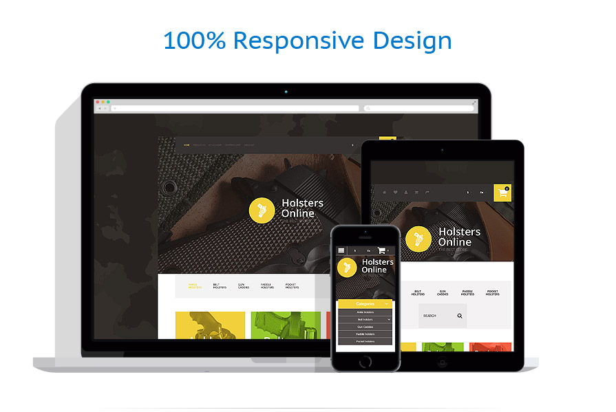 responsive template | Military | ID: 2206