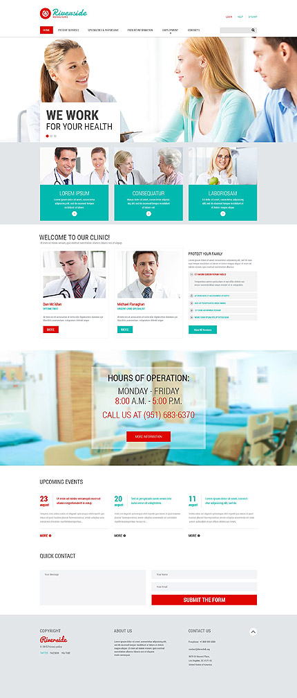 Sablon de | Medical | ID: 2249