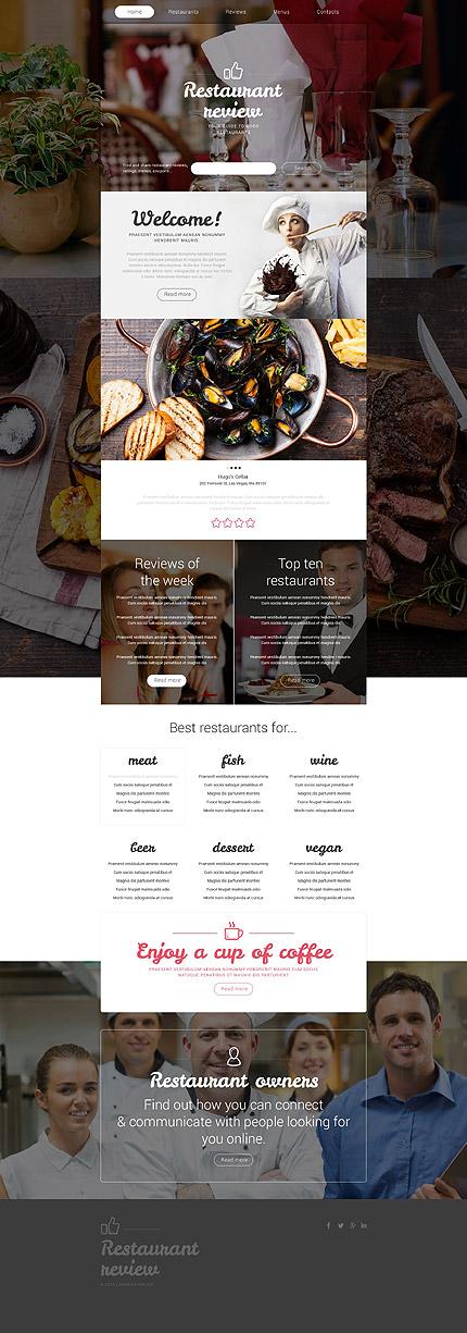 Sablon de | Cafenele & Restaurante | ID: 2253