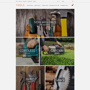 template | Tools & Equipment | ID: 2271