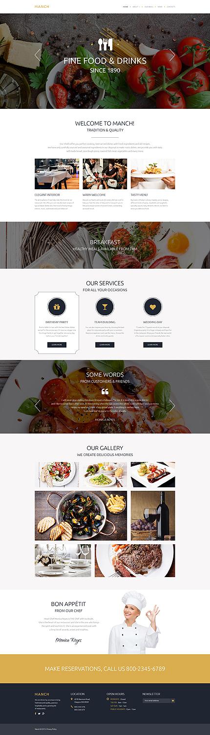 Sablon de | Cafenele & Restaurante | ID: 2276
