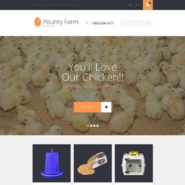 Sablon de   Agricultura   ID: 2294