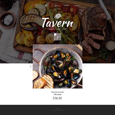 Sablon de   Cafenele & Restaurante   ID: 2296