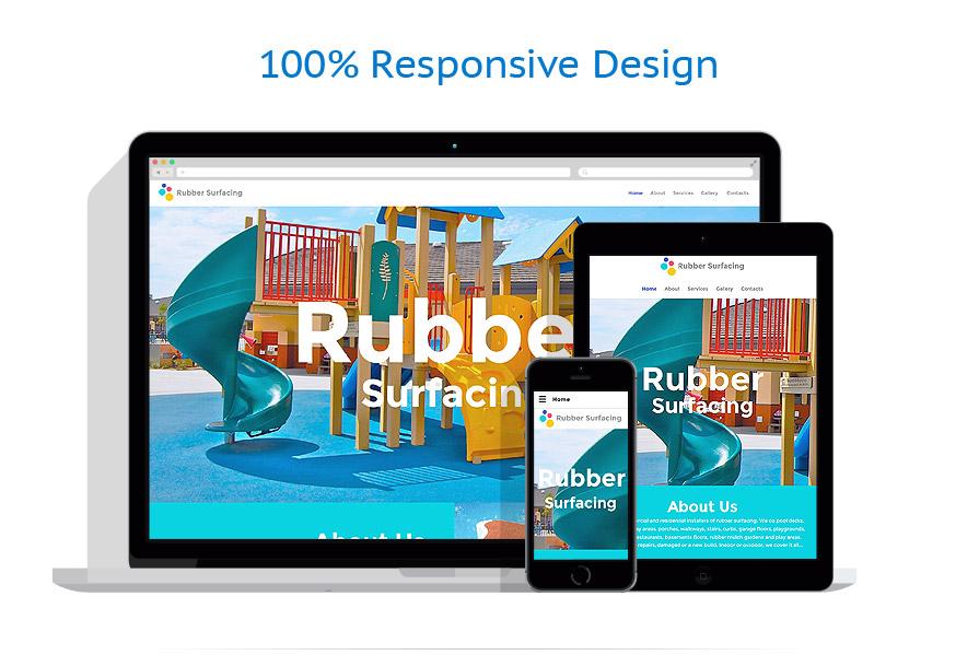 Sablon responsive de | Design Interior & Mobila | ID: 2368