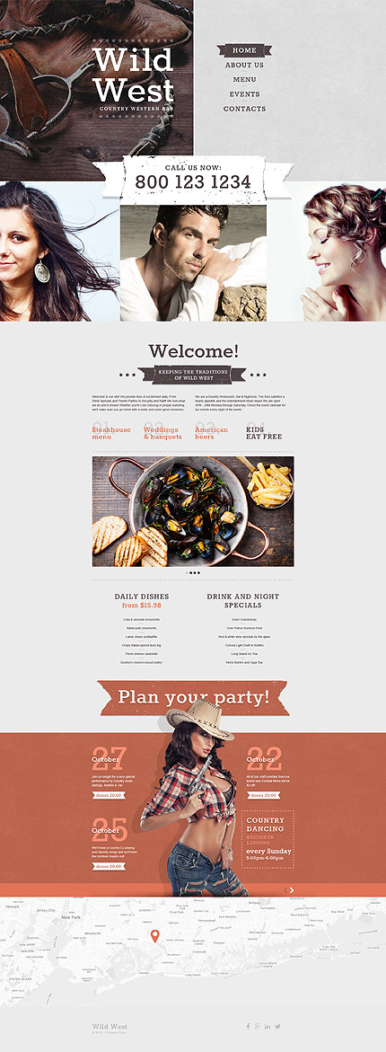 Sablon de | Cafenele & Restaurante | ID: 2370