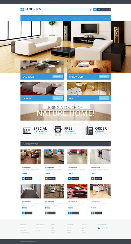 Sablon de | Design Interior & Mobila | ID: 24