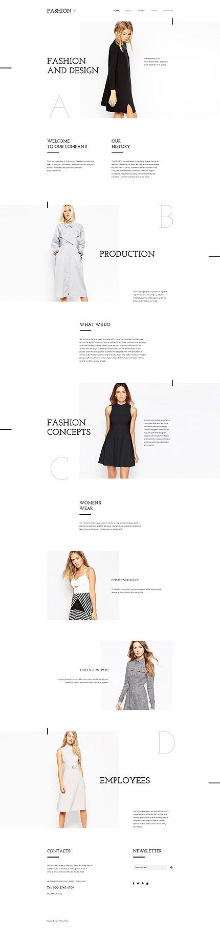 Sablon de | Moda | ID: 2411
