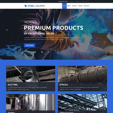 Sablon de | Industrial | ID: 2415