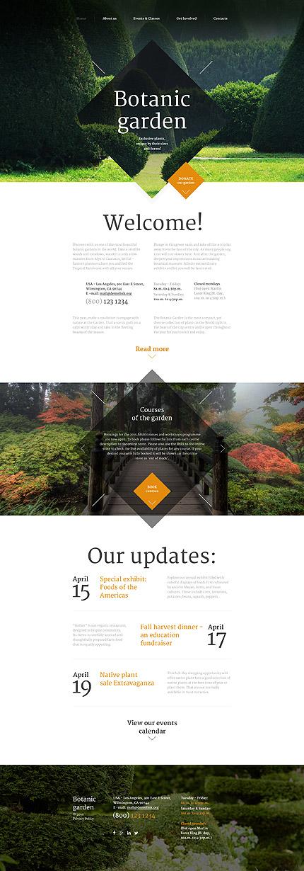 template | Exterior design | ID: 2435