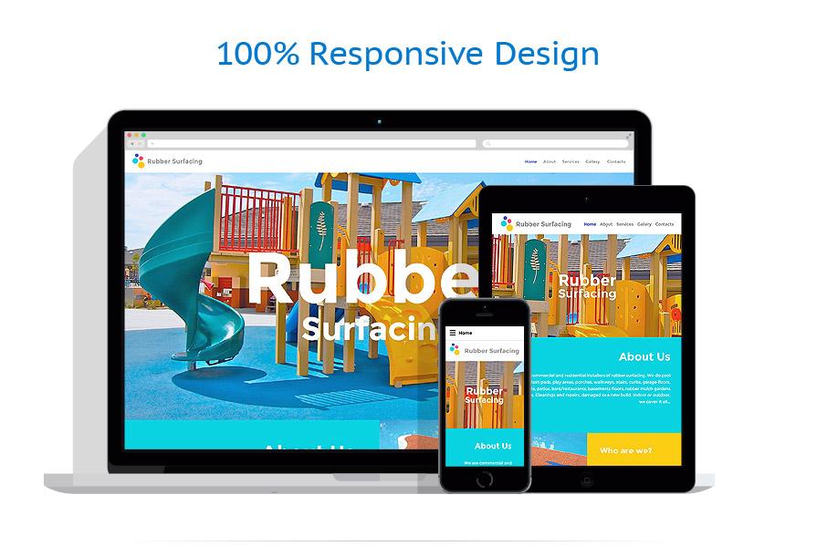 Sablon responsive de | Design Interior & Mobila | ID: 2446