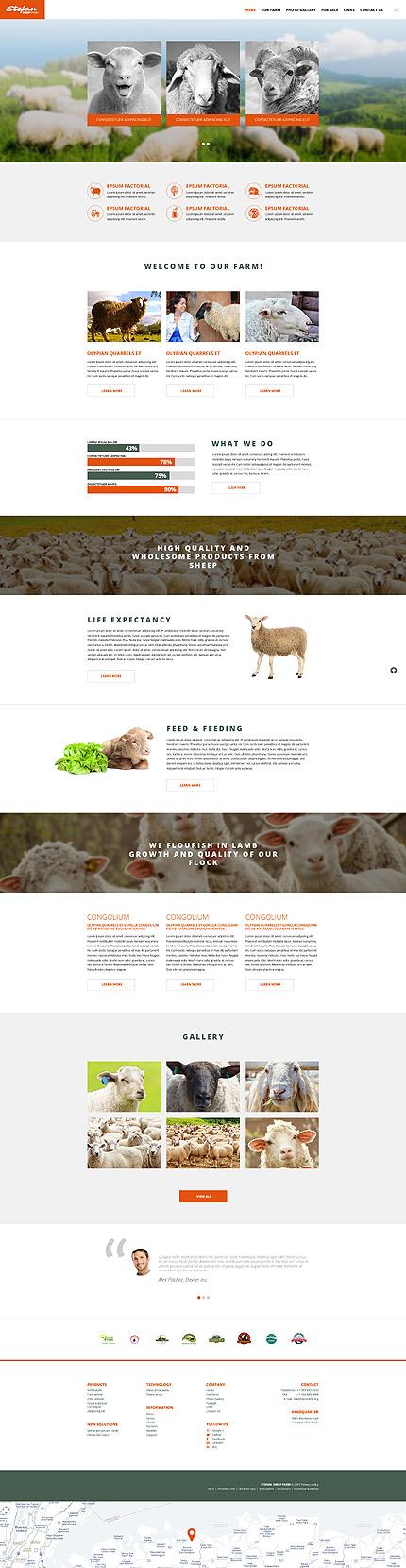 Sablon de | Agricultura | ID: 2452