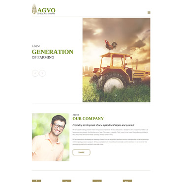 Sablon de | Agricultura | ID: 2475