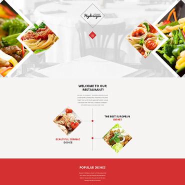 Sablon de | Cafenele & Restaurante | ID: 2477