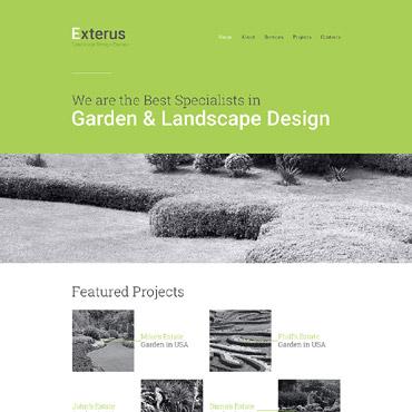 Sablon de | Design Exterior | ID: 2484