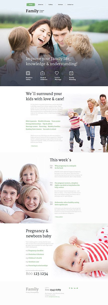 template | Family | ID: 2503