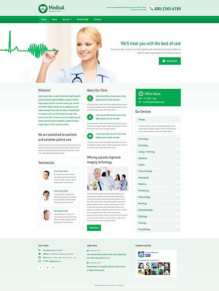 Sablon de | Medical | ID: 2530