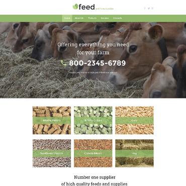 Sablon de   Agricultura   ID: 2535