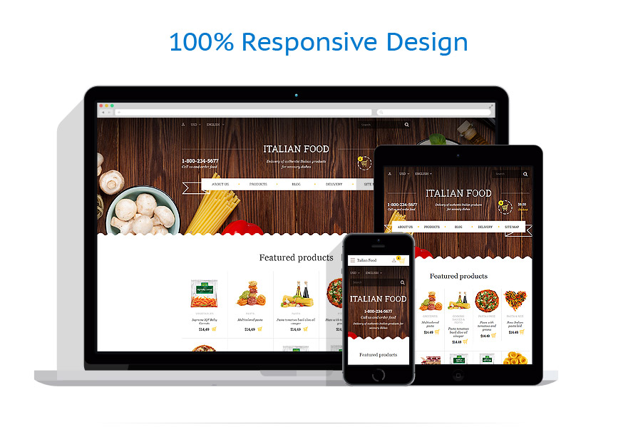 responsive template | Cafe and Restaurant | ID: 2559