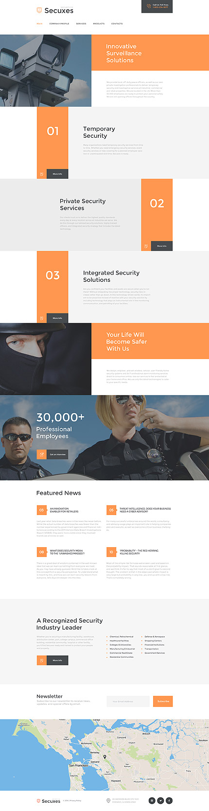 template | Security | ID: 2561