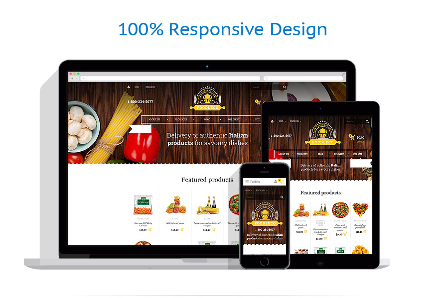 responsive template | Cafe and Restaurant | ID: 2589