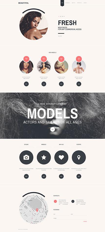 Sablon de | Moda | ID: 2600