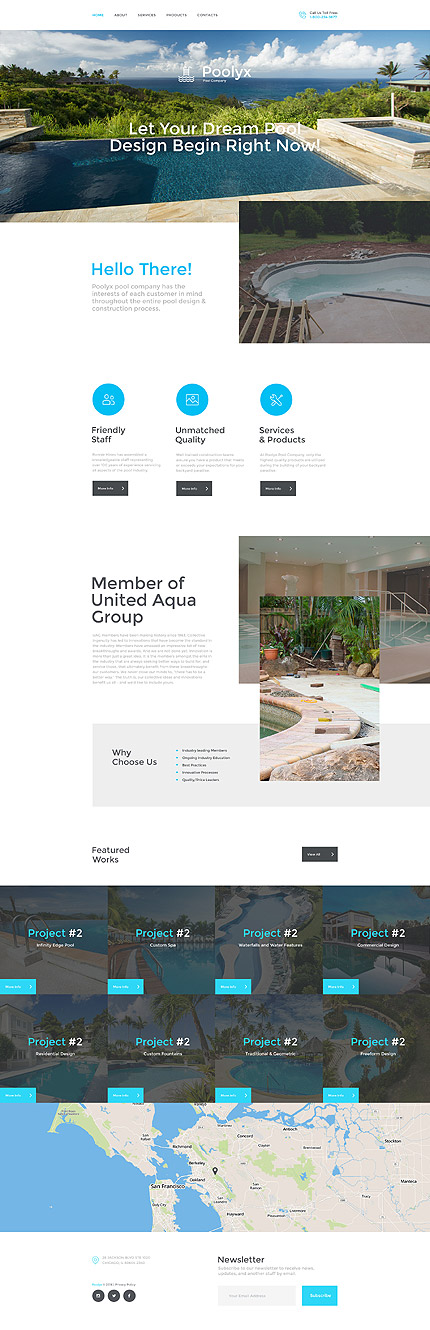 template | Maintenance Services | ID: 2621