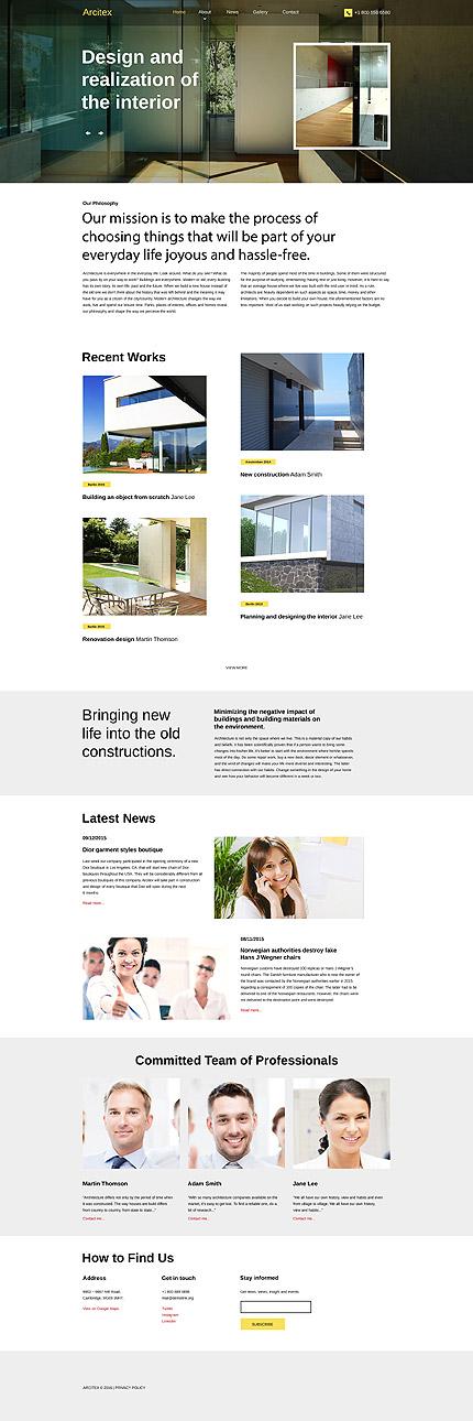 Sablon de | Arhitectura | ID: 2626