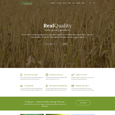 template | Agriculture | ID: 2628