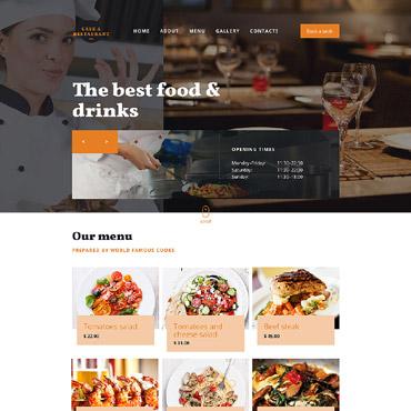 Sablon de | Cafenele & Restaurante | ID: 2636