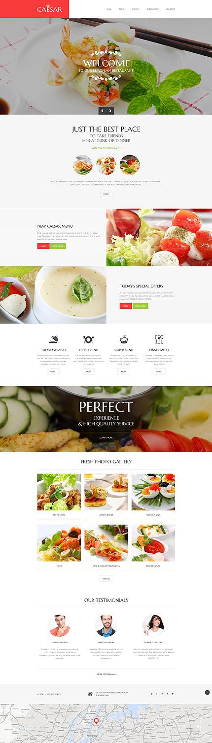 Sablon de | Cafenele & Restaurante | ID: 2637